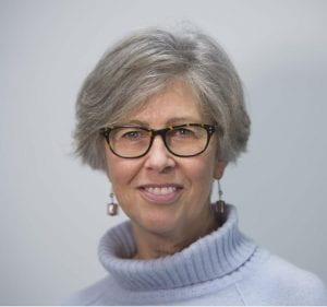 Dr Clare Weeden