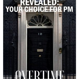 New edition of Overtime magazine
