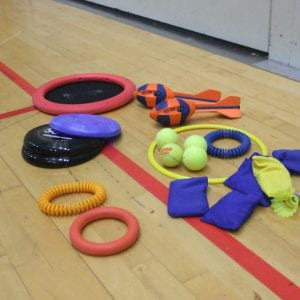 Teaching Throwing Events Safely