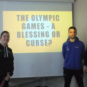 A-Level PE Conference