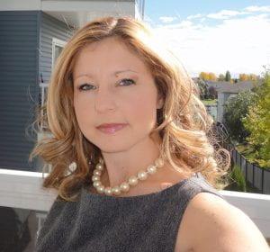 Dr Jennifer Holland