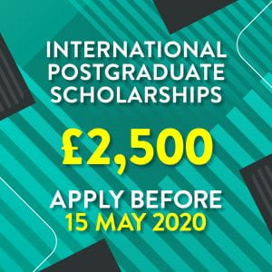 image showing the scholarship amount and the deadline date