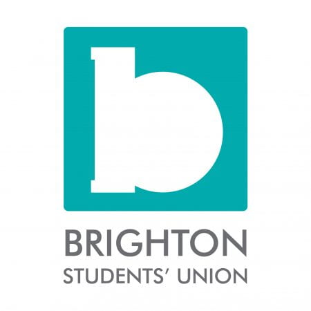 Brighton Students Union logo