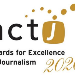 University of Brighton scores nomination for top journalism award