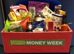 NSMW-Food Hamper