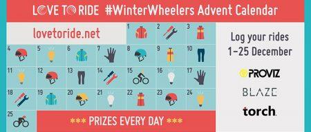 winter wheelers promotion