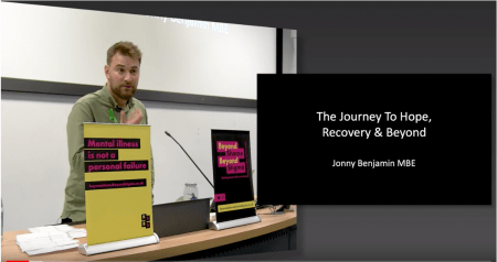 Jonny Benjamin at University of Brighton_screenshot