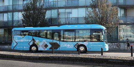 UB1 university free bus
