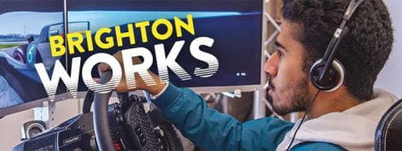 Brighton Works - Careers advice and support