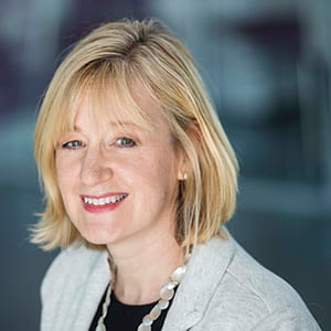 Photo of Ruth Whittaker, Pro-Vice-Chancellor