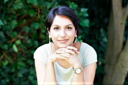 Photo of Angela Saini
