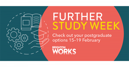 Further Study week logo