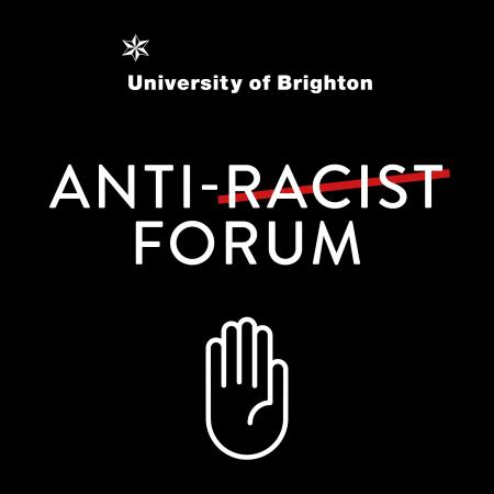 Anti-racist forum