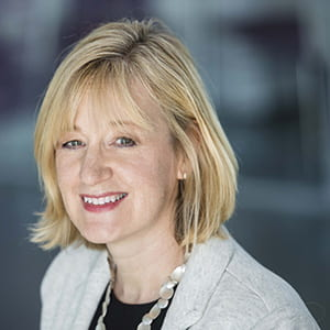 Ruth Whittaker, Pro-Vice-Chancellor (Education and Students)