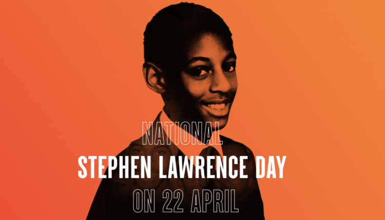 Image of Stephen Lawrence