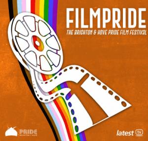 Film Pride logo