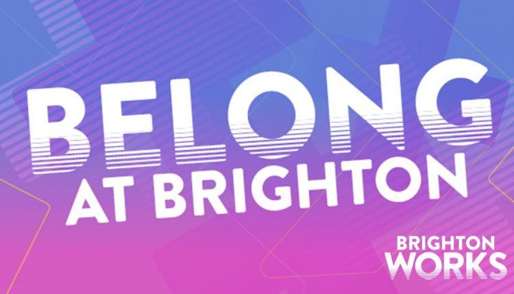 Belong at Brighton