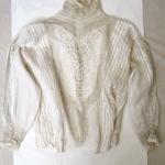 Rowland edwardian blouse