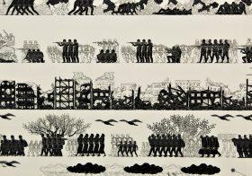 Ai Wei Wei- Odyssey 2016