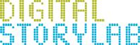 Logo for Digital storylab