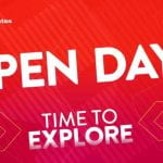 Join us for our summer open days