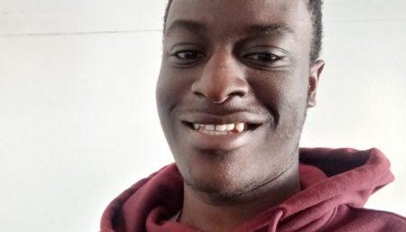 Emmanuel Akyeampong head shot