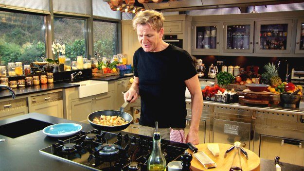 nutrition gordon ramsay and his ironman journey. Black Bedroom Furniture Sets. Home Design Ideas