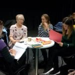 Collaborative Poetics at the 4th Community Psychology Festival