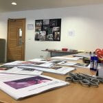 Materials for workshop