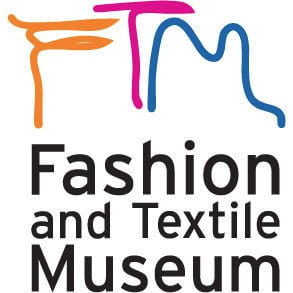 Image showing the Fashion and Textiles Museum logo