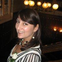 Zoe Ashford, UK & Ireland Marketing Manager at John Lewis