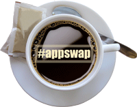 appswap logo and link