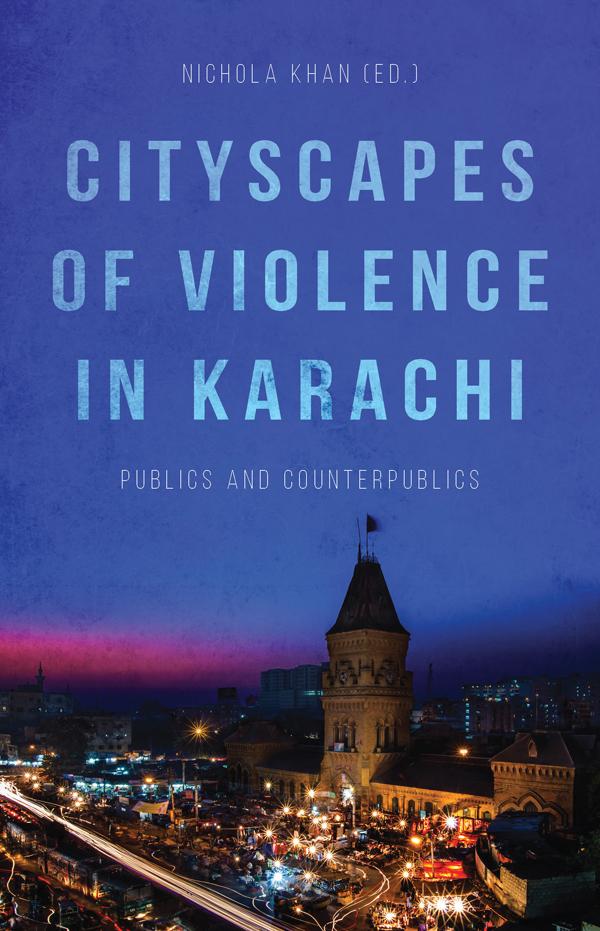 New Book by Niki Khan