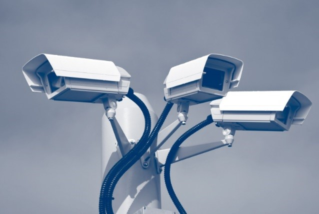CCTV Observation: The Effects of Event Type and Instructions on Fixation Behaviour in an Applied Change Blindness Task