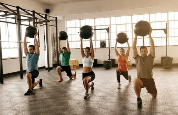 Endurance exercise | Exercise benefits for Type 2 Diabetes Mellitus