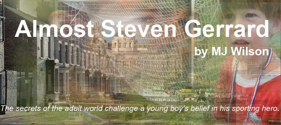 almost-steven-gerrard-short-story-winner