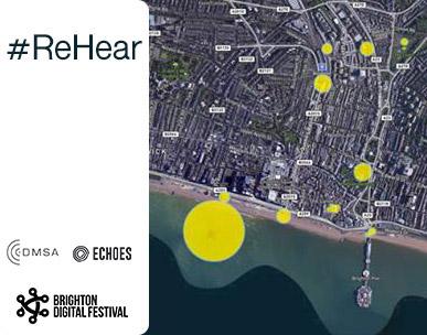 ReHear Audiowalk