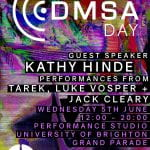 DMSA DAY 2019 with Guest Speaker Kathy Hinde