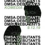 DMSA: DEBUTANTS