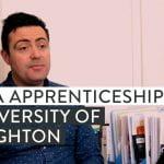 MBA Apprenticeship