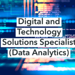 Data Analytics Masters Degree Apprenticeship