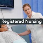 Registered Nurse Degree Apprenticeship