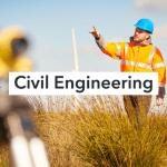 Civil Engineering Degree Apprenticeship