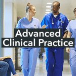 Advanced Clinical Practitioner Masters Degree Apprenticeship