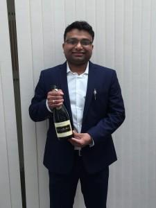 Dr Vishal Birar