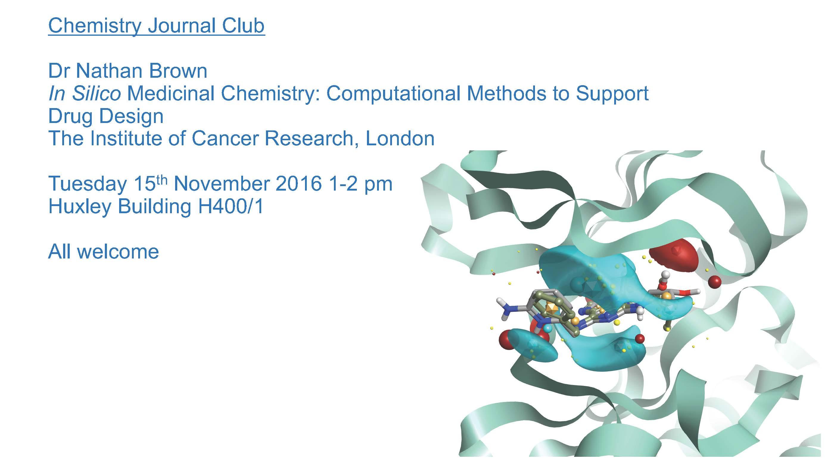 nathan-brown-chemistry-seminar