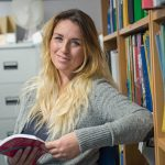 Research Studentships – Amy's story