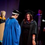 Jenny's journey to first-class Psychology and Sociology BA(Hons) graduate