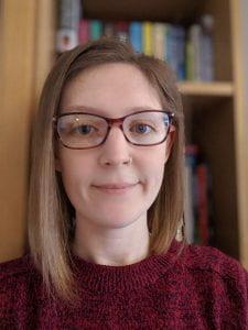Dr Hannah Cassidy