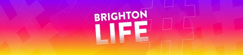 Brighton life graphic